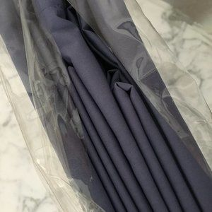 BNWT The Company Store Queen Percale Duvet Cover